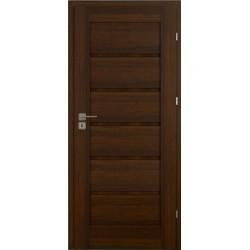 Interiérové dvere Centurion Nicea Bezfalcové N1/P
