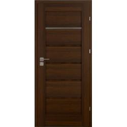 Interiérové dvere Centurion Nicea Bezfalcové N1/L