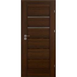 Interiérové dvere Centurion Nicea Bezfalcové N1/R
