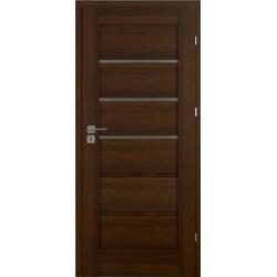 Interiérové dvere Centurion Nicea Bezfalcové N1/S