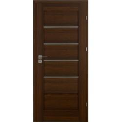 Interiérové dvere Centurion Nicea Bezfalcové N1/M