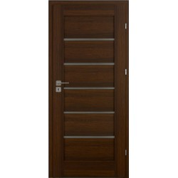 Interiérové dvere Centurion Nicea Bezfalcové N1/D