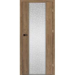 Interiérové dvere DRE Vetro A5
