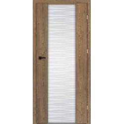 Interiérové dvere DRE Vetro A10