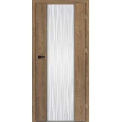 Interiérové dvere DRE Vetro A11