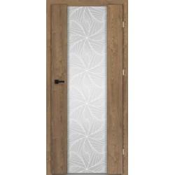 Interiérové dvere DRE Vetro A13