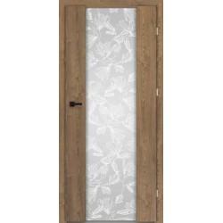 Interiérové dvere DRE Vetro A14