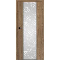 Interiérové dvere DRE Vetro A15