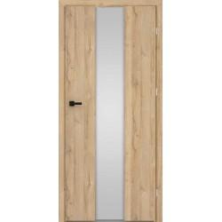 Interiérové dvere DRE Vetro B1
