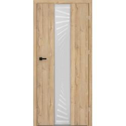 Interiérové dvere DRE Vetro B4