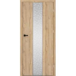 Interiérové dvere DRE Vetro B5