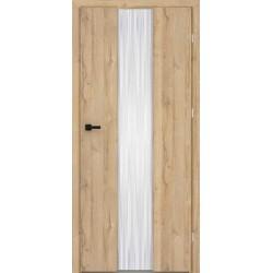 Interiérové dvere DRE Vetro B11