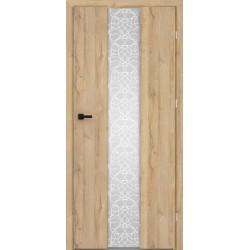 Interiérové dvere DRE Vetro B12