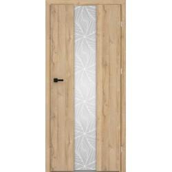 Interiérové dvere DRE Vetro B13