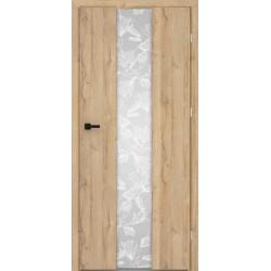 Interiérové dvere DRE Vetro B14