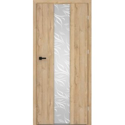 Interiérové dvere DRE Vetro B15
