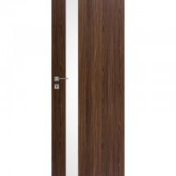 Interiérové dvere DRE Vetro D1
