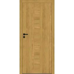 Interiérové dvere DRE Bezfalcové Wood W3