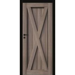 Interiérové dvere DRE Bezfalcové Grafi G23 (lesklé)