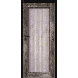 Interiérové dvere DRE Bezfalcové Grafi G25 (lesklé)