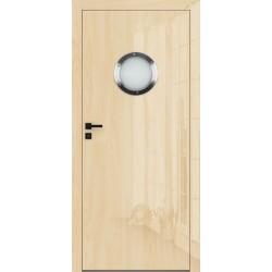 Interiérové dvere DRE Bezfalcové Lux 30