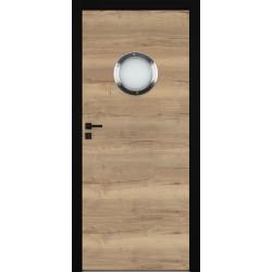 Interiérové dvere DRE Nova Synchro 30