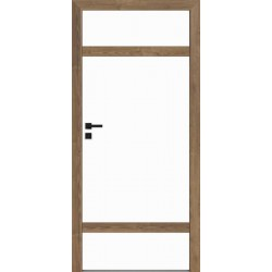 Interiérové dvere DRE Rivia 70