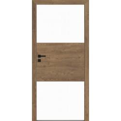 Interiérové dvere DRE Rivia 100