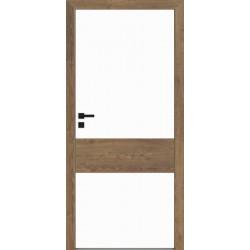 Interiérové dvere DRE Rivia 110