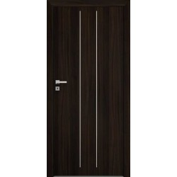 Interiérové dvere DRE Galeria Alu 30
