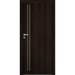 Interiérové dvere DRE Galeria Alu 50