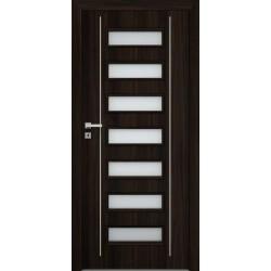 Interiérové dvere DRE Galeria Alu 12