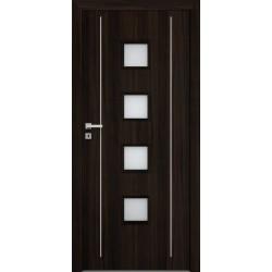 Interiérové dvere DRE Galeria Alu 13