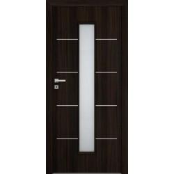 Interiérové dvere DRE Galeria Alu 21