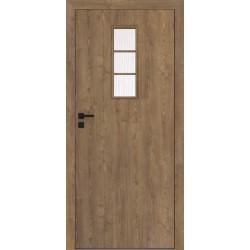 Interiérové dvere DRE Standard 50s