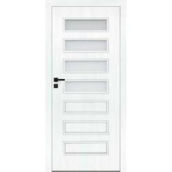 Interiérové dvere DRE 211 Plus 40