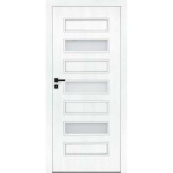 Interiérové dvere DRE 211 Plus 60