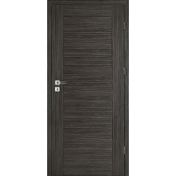 Interiérové dvere Intenso Bordeaux W-1