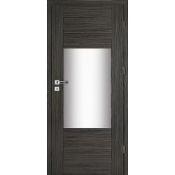 Interiérové dvere Intenso Bordeaux W-3