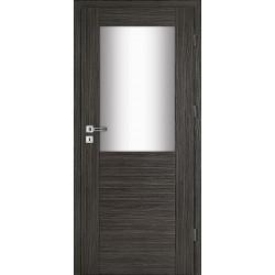 Interiérové dvere Intenso Bordeaux W-5