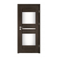 Interiérové dvere Intenso Lion Steel W-3