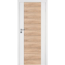 Interiérové dvere Intenso Magnat White