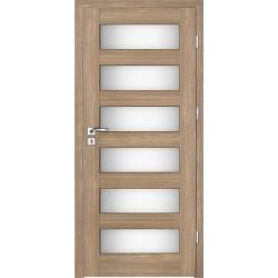 Interiérové dvere Intenso Supra W-5