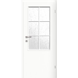 Interiérové dvere Classen Natura 2/3 sklo