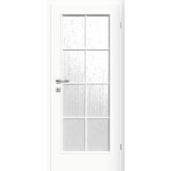 Interiérové dvere Classen Natura 3/3 sklo