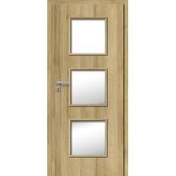 Interiérové dvere Classen Ksantos New 3