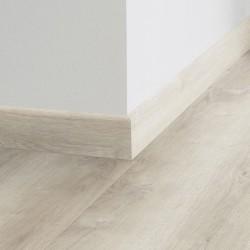 Soklová lišta TARKETT 80x10x2020mm Stylish Oak BEIGE