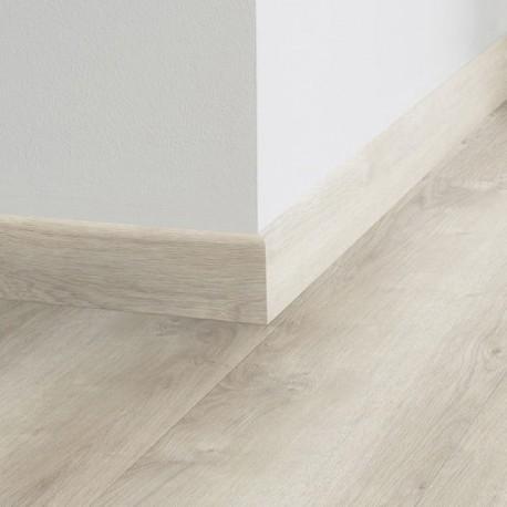 Soklová lišta TARKETT 60x10x1950mm Stylish Oak BEIGE