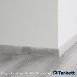 Soklová lišta TARKETT 60x10x1950mm Stylish Oak GREY