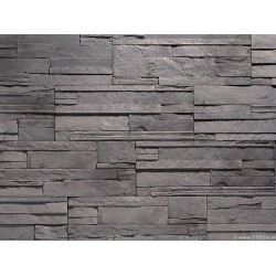 Interierový kameň CRETA 3 - Grey